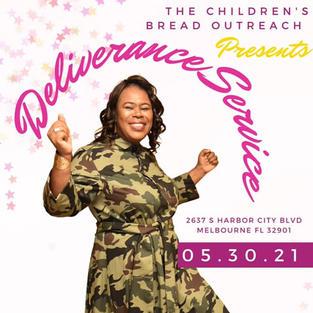 Deliverance Service