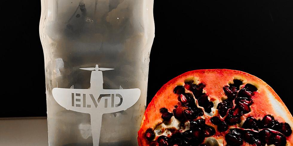 Pomegranate-Apple Release