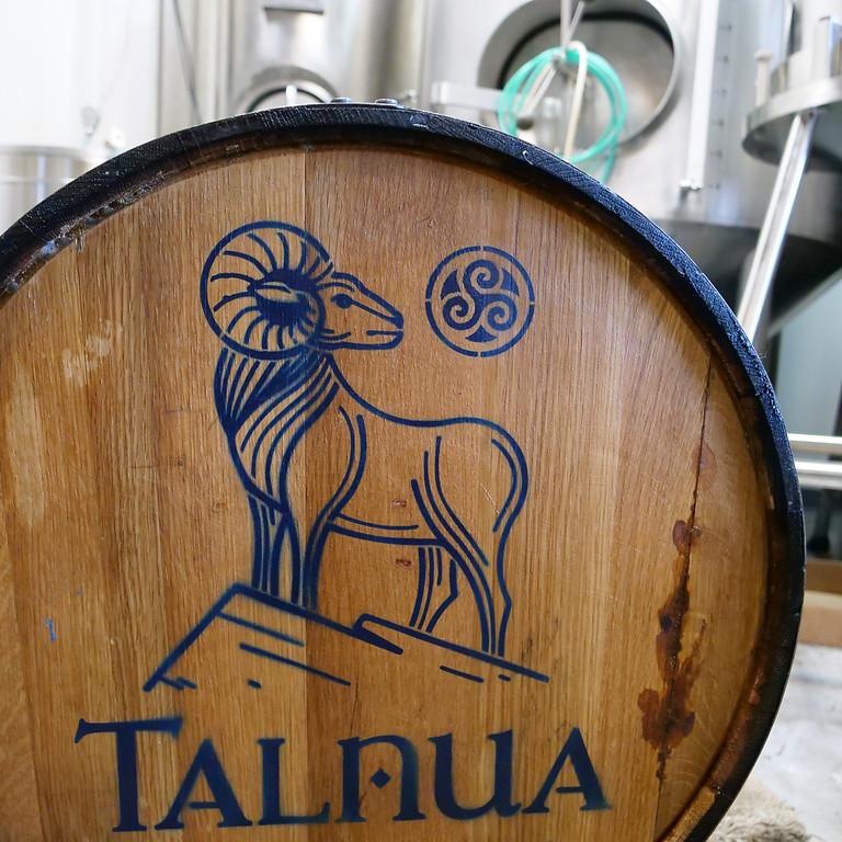 Barrel Aged Seltzer Release