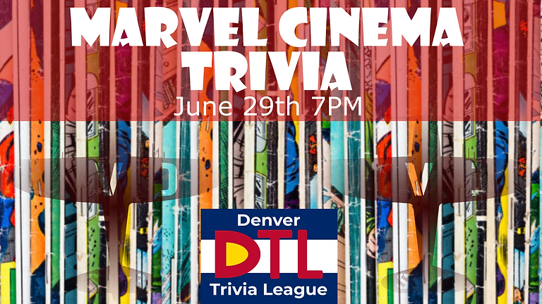 Marvel Cinema Trivia!