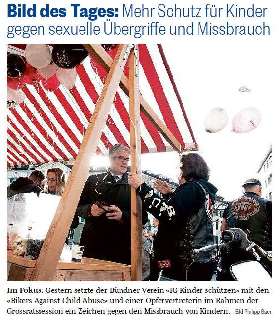 Bild des Tages Mehr Schutz Theaterplatz.