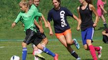Fussballturnier Bünda