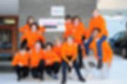 1. Klasse Talentschule Davos von links nach rechts, von oben nach unten  Kimo Bont/Lino Stirnimann - Dustin Hendry/Nino Büsser - Beni Waidacher/Joel Blaser  Nicola Meisser – Jan Heldstab – Nicola Baracchi – Linus Hutter – Timo Cola