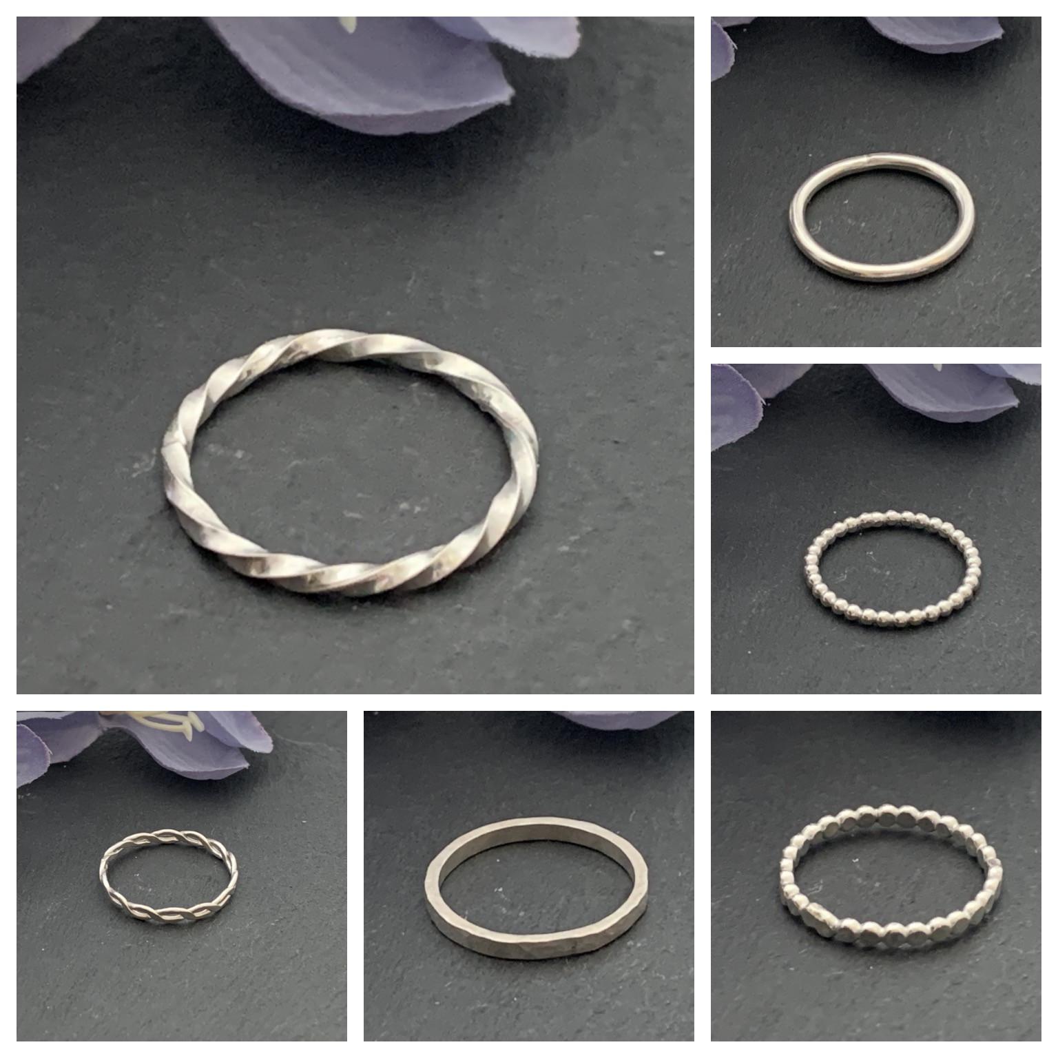 Simple ring workshop 11.00 - 2.00 pm