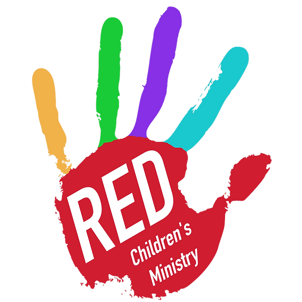 The RED Children's Ministry is a fun filled environment open to all children where every opportunity is given to learn about Jesus Christ. We offer many different programs and events throughout the year.