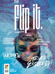 Flip It - Edition 1 | YEA