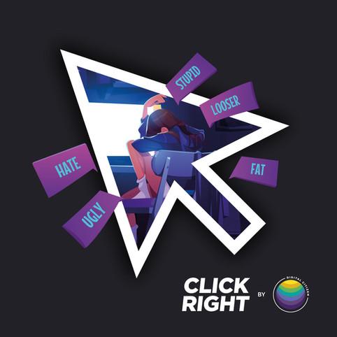 CLICK RIGHT