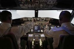 737 Pro Flight Simulation 24