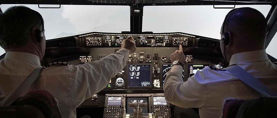 737 GIFT VOUCHER