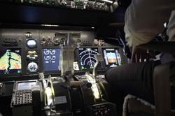 737 Pro Flight Simulation 30