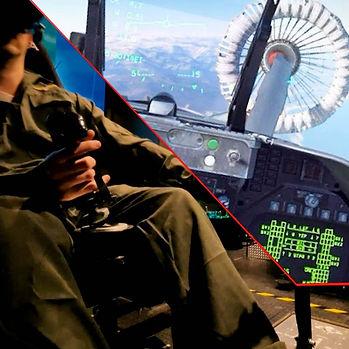 Air Combat Pro 30 min