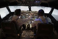 737 Pro Flight Simulation 18