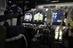 737 Pro Flight Simulation 29