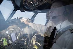 737 Pro Flight Simulation 11