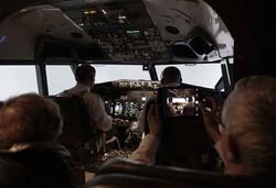 737 Pro Flight Simulation 16