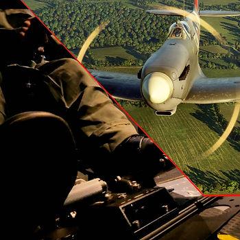 Air Combat Pro 60 min