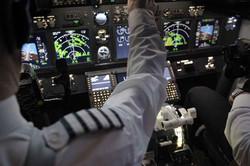 737 Pro Flight Simulation 20