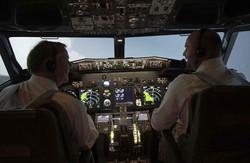 737 Pro Flight Simulation 1