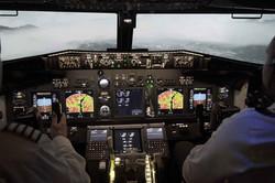 737 Pro Flight Simulation 32