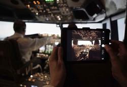 737 Pro Flight Simulation 17