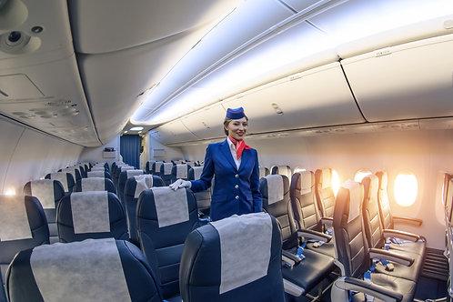 AIRLINE ASSESSMENT PREP