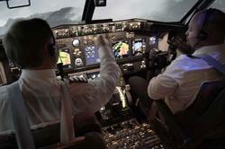 737 Pro Flight Simulation 31