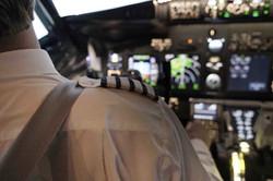 737 Pro Flight Simulation 5