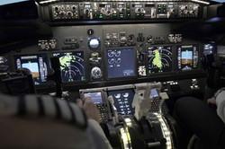737 Pro Flight Simulation 4