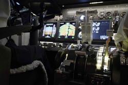 737 Pro Flight Simulation 28
