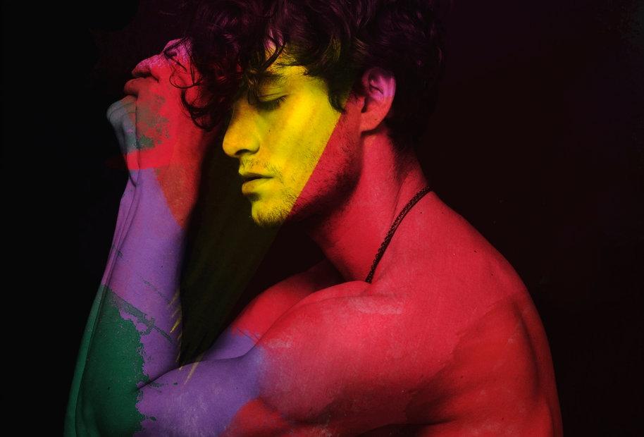 Body Colors I