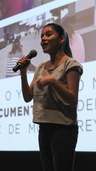 Jennifer Margain