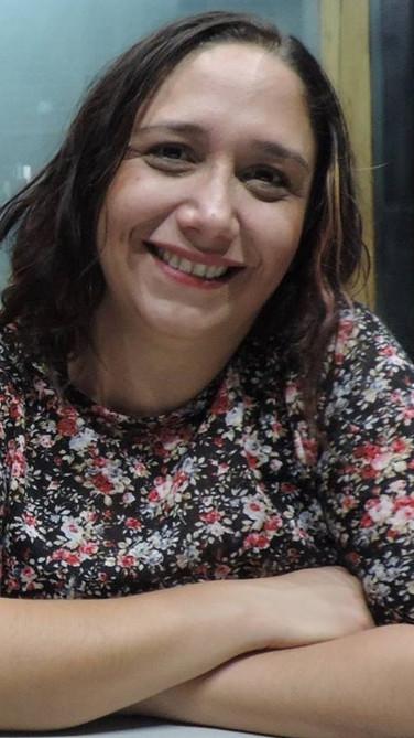 María Curiel