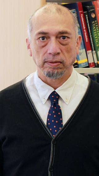 Alejandro Mercado