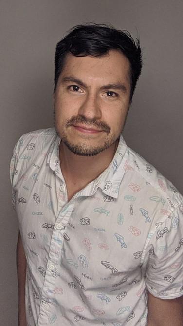 Andrés Barrios