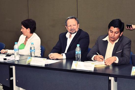 Primera reunión de trabajo del Comité Académico de Democracia Energética
