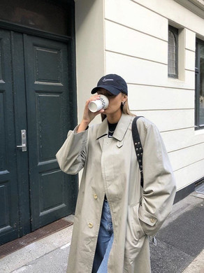 How to Layer for Late Summer