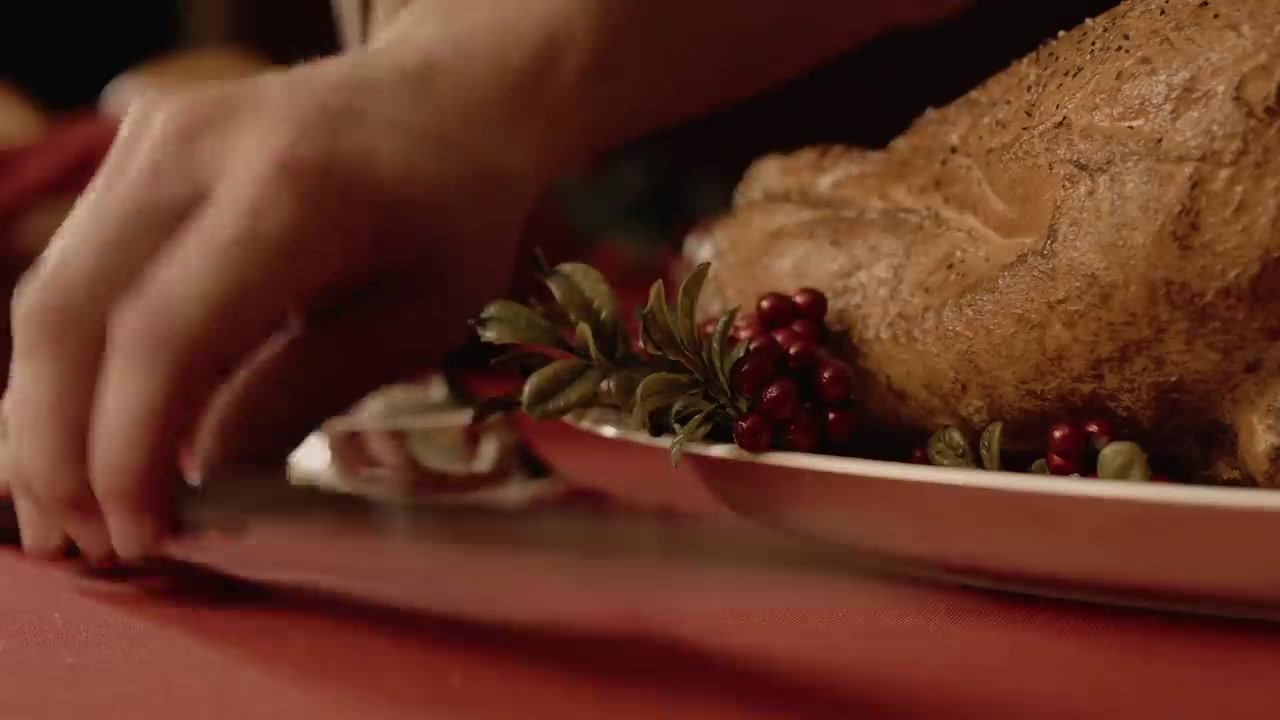 Ben Rector - The Thanksgiving Song (Offi