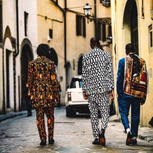 #05 - CURIOSITA'...Il lato FASHION dell'Africa!