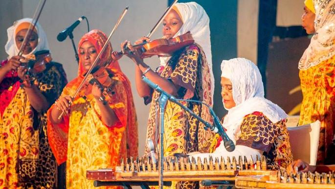 #08 - CURIOSITA'...Taarab: la vivace musica di Zanzibar.