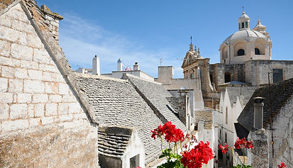 booking puglia