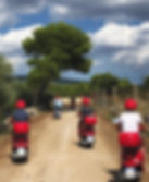 Half day tour tuscany