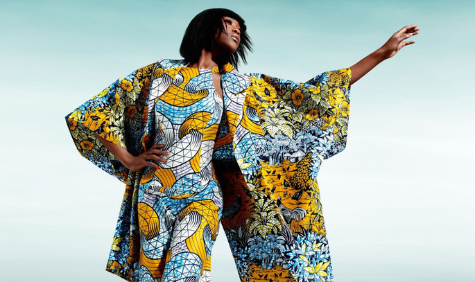 #31 - CURIOSITA'...ZANZIBAR... reinventarsi il futuro nel campo della moda in Africa.