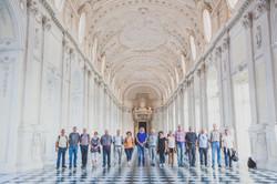 Group in Torino