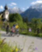 Tours by E-bike
