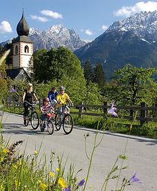 Tours by E-bike