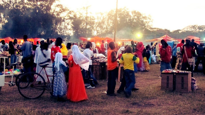 #48 - CURIOSITA'...Le festività 2017 in TANZANIA!!