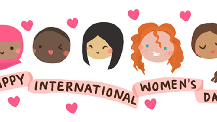 #53 - CURIOSITA'...INTERNATIONAL WOMEN'S DAY!