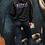 Thumbnail: Jet Black Hoodie