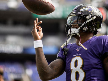 Week 9 Buy or Sell? Player Tips for Crunch-Time