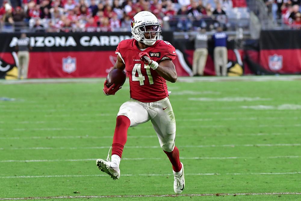 Will Kenyan Drake be back with the Arizona Cardinals? Is Kenyan Drake worth drafting in fantasy for 2021?